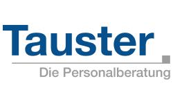 Logo Tauster